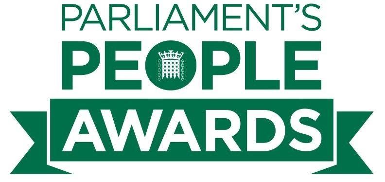 Parliament Peoples Awards - Logo