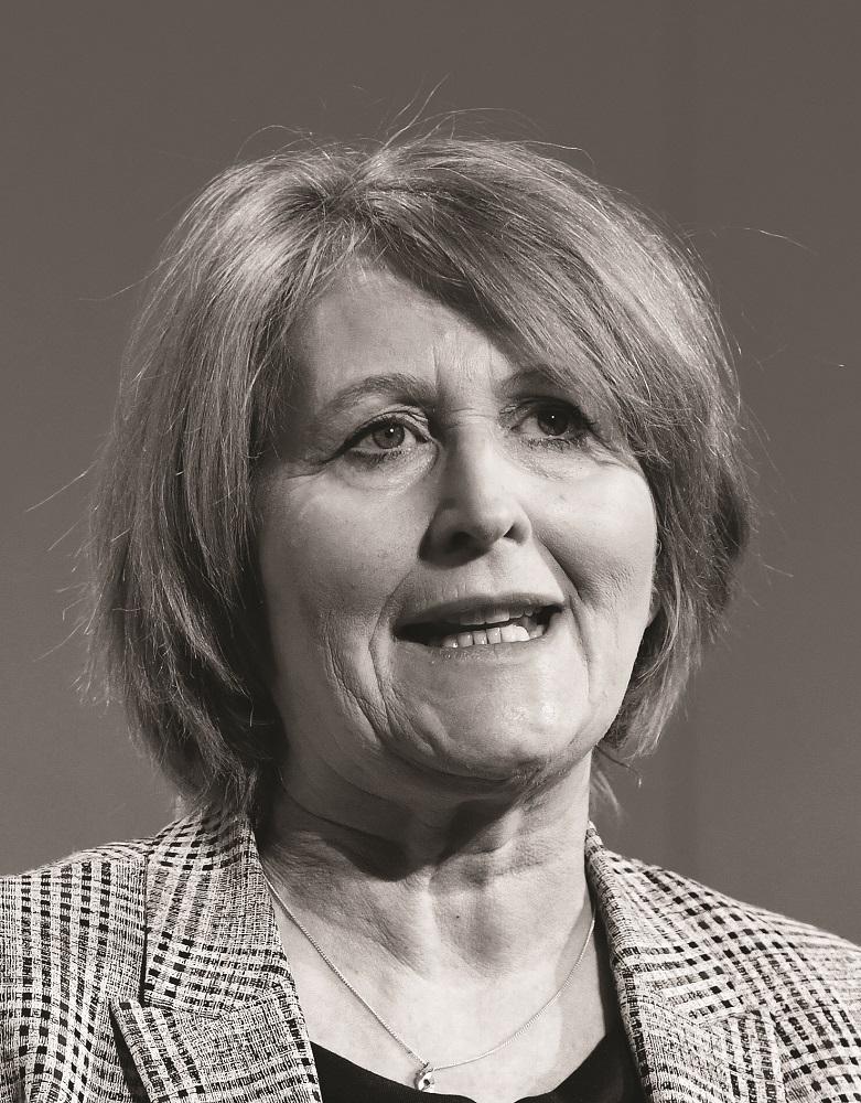Anne Longfield OBE