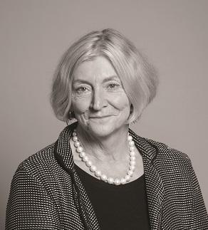 Baroness Boycott