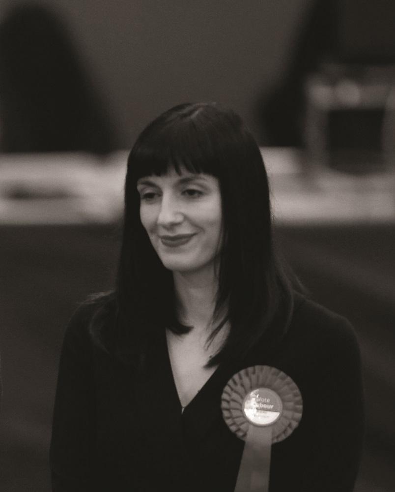 Bridget Phillipson