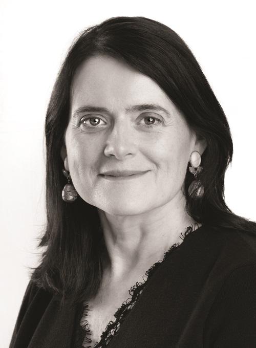 Bronwen Maddox
