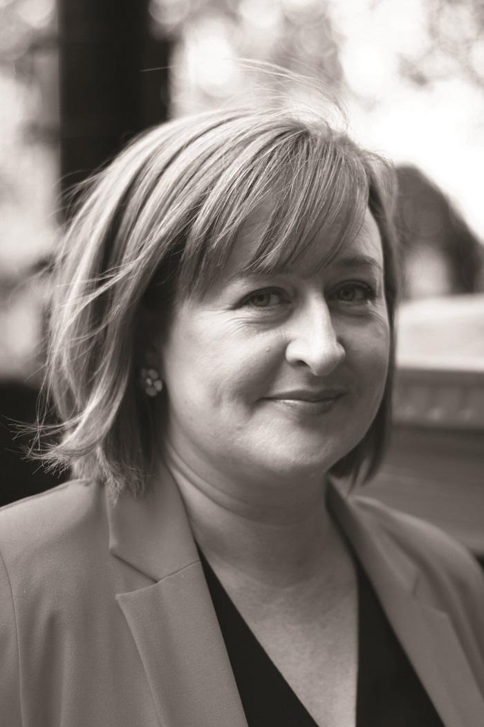 Katie Perrior