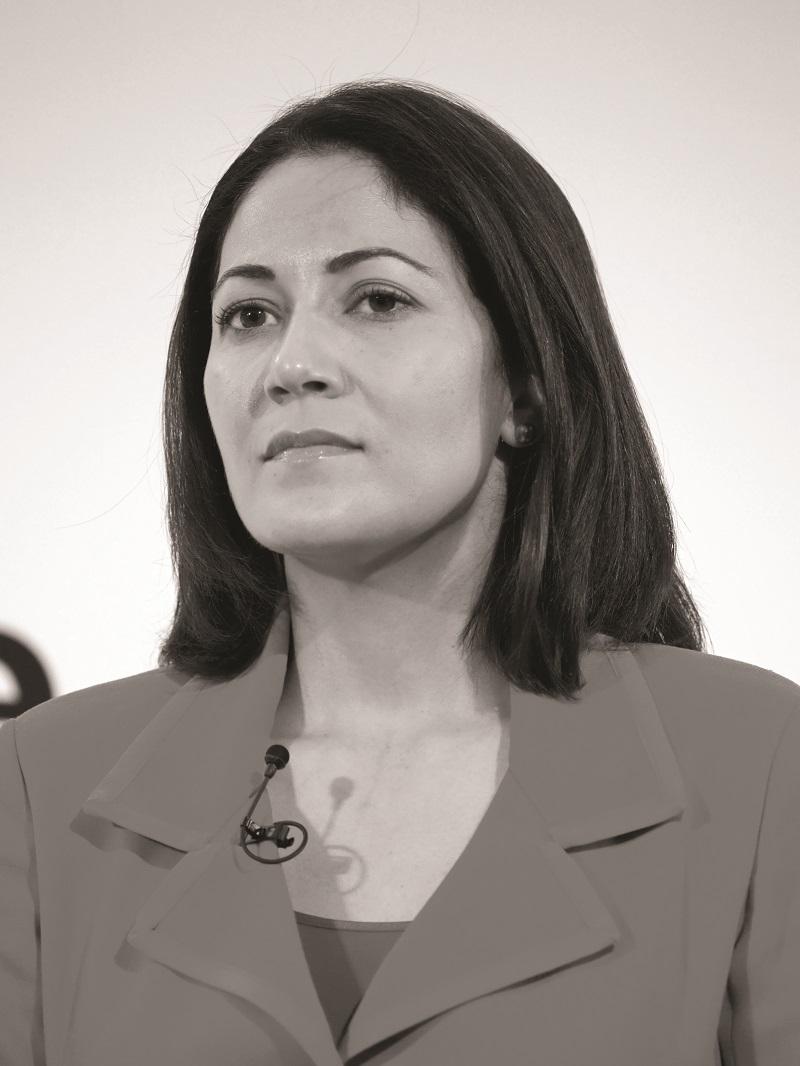 Mishal Husain