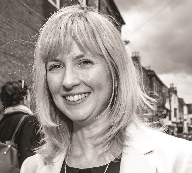 Rosie Duffield