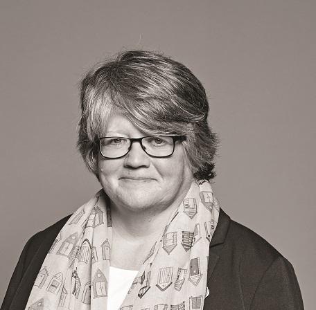 Thérèse Coffey